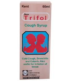 Trifol (Syrup)
