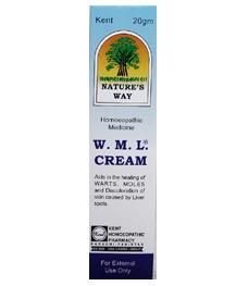 W.M.L (Cream)