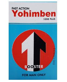 YOHIMBEN (Capsules)